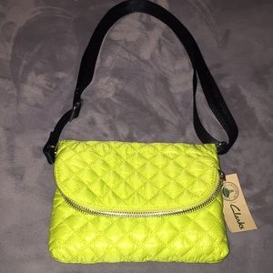 Clark's crossbody bag new with tags